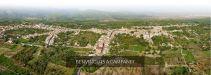 El poble de Campanet (Font: Ajuntament de Campanet).